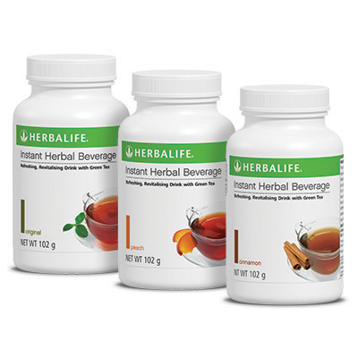 Herbalife Instant Herbal Beverage